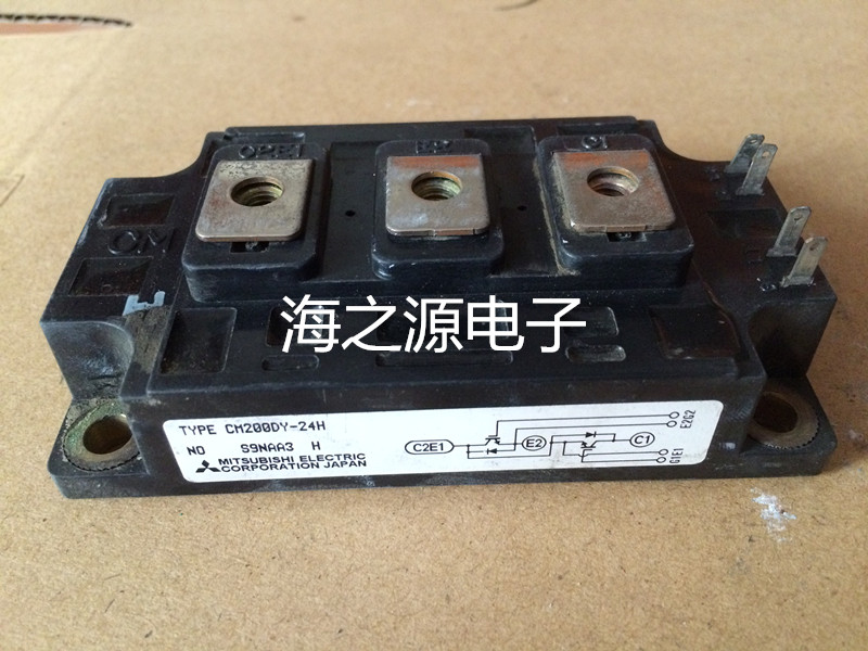 цена на Freeshipping New CM200DY-28H Power module