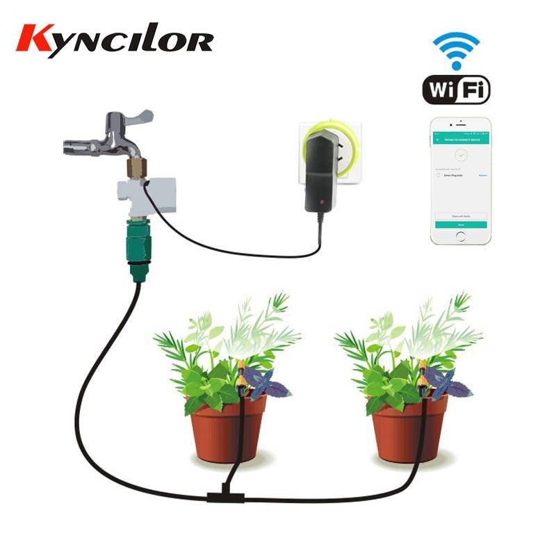 Aliexpress.com : Buy Phone Control Garden Watering Timer ...