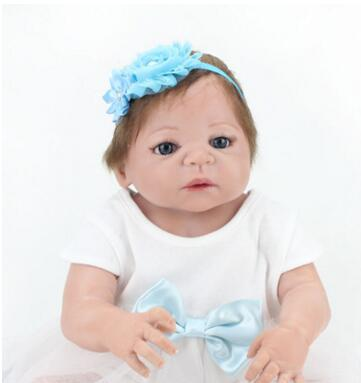baby dolls that look real Silicone Reborn Baby Dolls Lifelike Newborn Baby Gift Juguetes Babies Toys bebe reborn silicone baby dolls that look real silicone reborn baby dolls lifelike newborn baby gift juguetes babies toys bebe reborn silicone