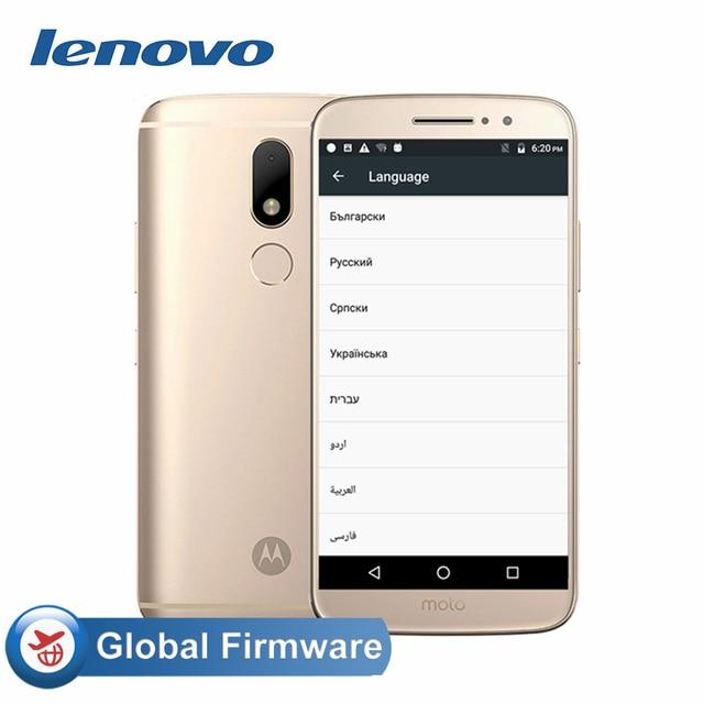 € 172 1 |Original Motorola MOTO M XT1662 5,5