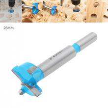 26 мм прочная кольцевая пила деревообрабатывающий инструмент для перфорации деревянных изделий