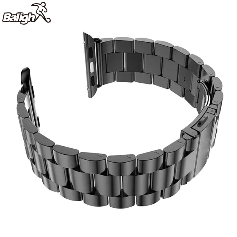 watch band Metal Stainless Steel Strap Watch Band For Apple Watch Band Watch 8mm 42mm the summing up