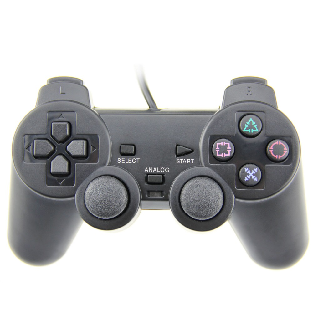 Agree with Ps2 controller vibrator information