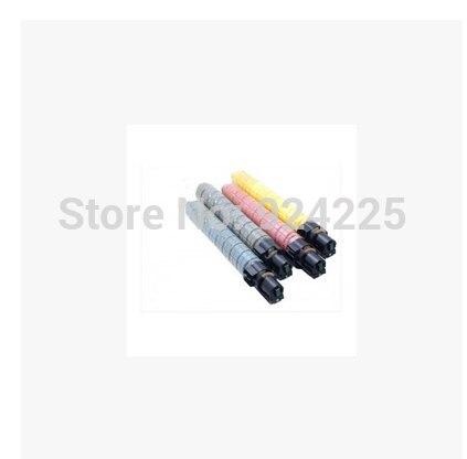 4 pcs/set !copier toner kit Compatible for Ricoh aficio