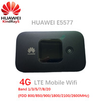 unlocked huawei e5577 e5577cs 321 router 4g wireless e5577s lte band wi fi modem router 3g 4g wifi router with sim card slot