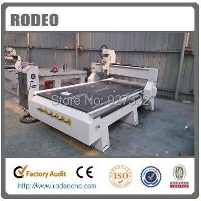 2014 نوع جدید روتر حکاکی CNC حکاکی / روتر - ماشین آلات نجاری