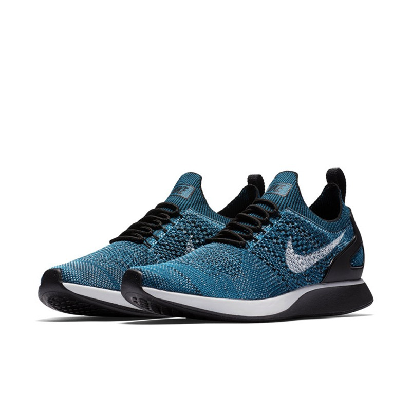 the latest 87667 52c86 Original Authentic NIKE AIR ZOOM MARIAH FLYKNIT RACER Men s Running Shoes  Lace up Athletic Sports outdoor Sneakers Cozy 918264-in Running Shoes from  Sports ...