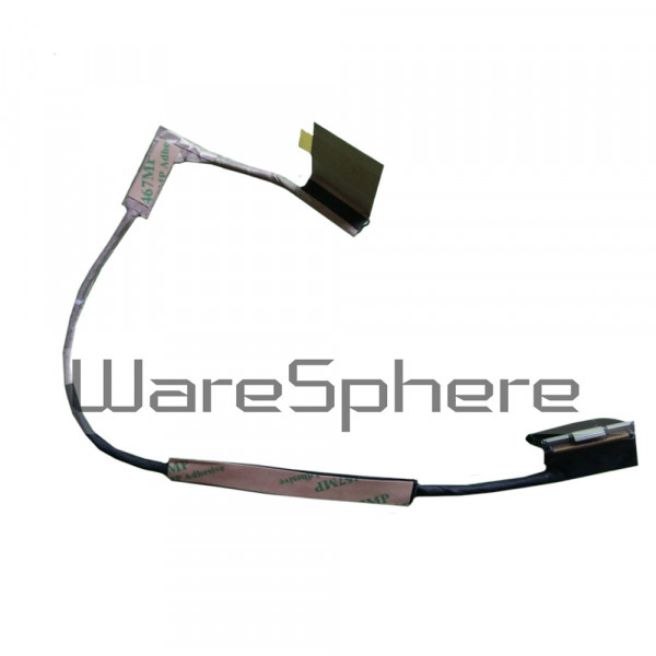 LCD LVDS Cable for Dell Inspiron Ins15R 7566 7567 DC02002LM00 0VC7MX VC7MX ноутбук dell inspiron 3567
