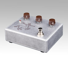 K-KLON overdrive guitar pedal Professional Overdrive& beautiful &Classic