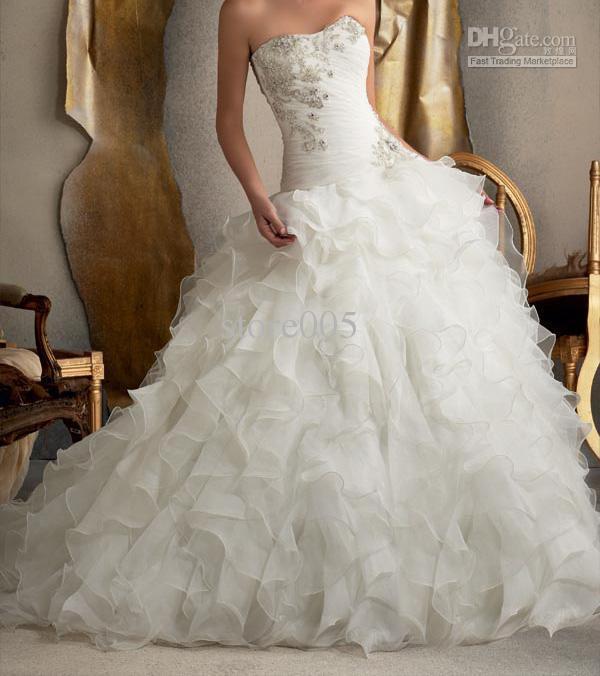 Amazing-Organza-Ruffles-Beaded-Ball-Gown-Bridal-Wedding-Dresses-Corset-Back -W1312.jpg