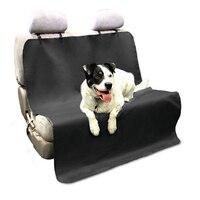שמיכת ספסל אחורי רכב חיות מחמד עטיפות כיסוי מושב רכב מגן פנים עמיד למים נסיעות אבזרים באיכות גבוהה עבור חיות מחמד כלב
