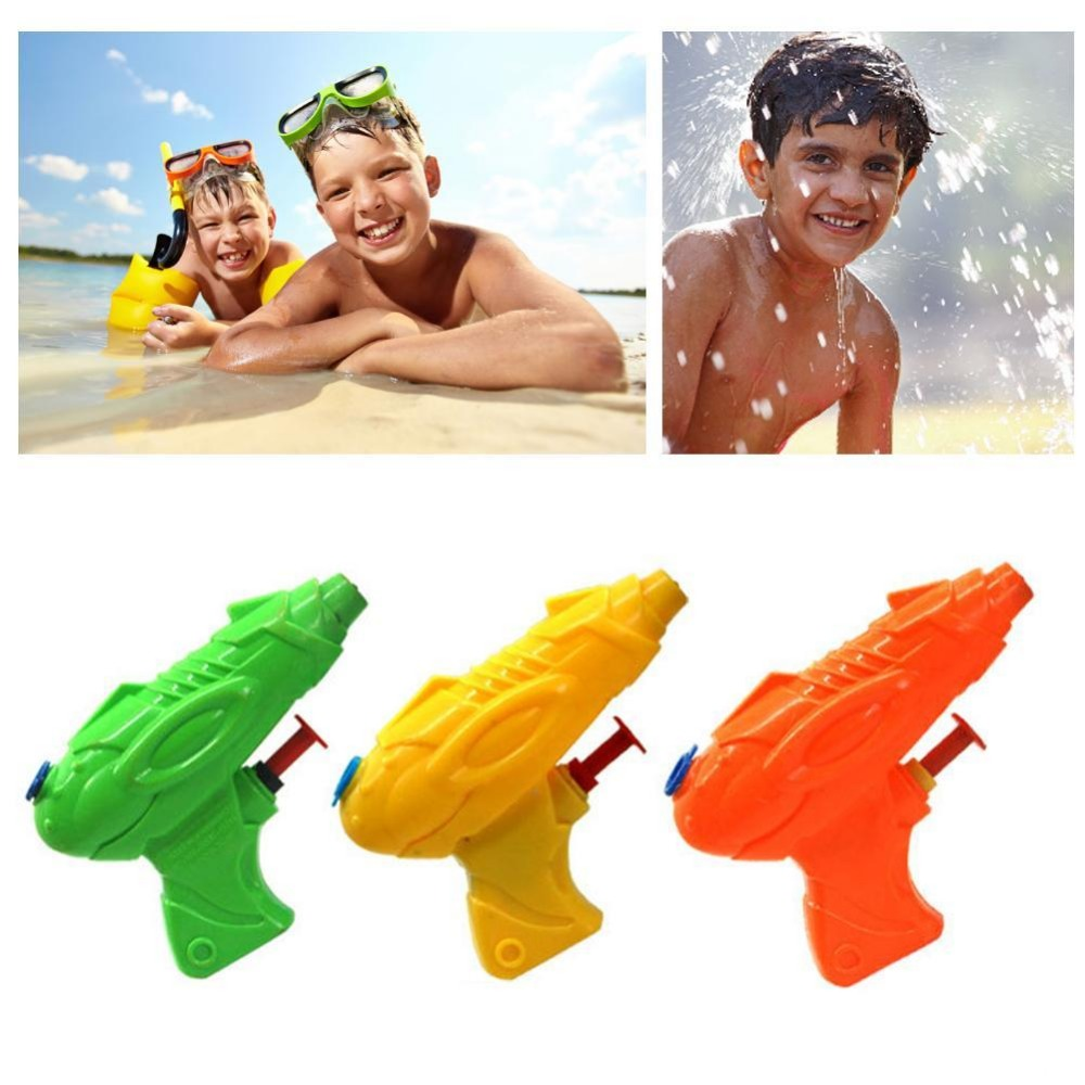 Mini Air Soft New Male Toy Piglet Sniper Orbeez Color Baby Summer Pressure Water Jets Toy Children Beach water Gun toy
