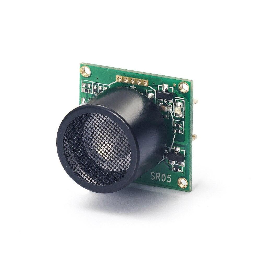 Radiolink SUI-04 versión mejorada Sensor ultrasónico evitar obstáculos autónomo para Dron de carreras, cuadricóptero y más Para Mazda cx-5 CX5 2017 2018 coche evitar almohadilla de luz cubierta del salpicadero Interior tablero instrumento plataforma antideslizante cojín estera
