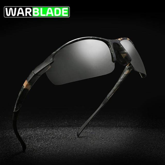 Polarizado photochromic ciclismo óculos de bicicleta esportes ao ar livre óculos de sol óculos de proteção com miopia quadro b1041 3