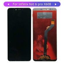 Infinix 606d
