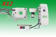 12pcs/lot  600W AC servo motor for Industrial Sewing Machine instead clutch motor
