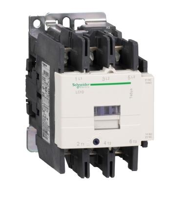 Contactor  LC1D95  LC1D95M7 LC1D95M7C coil AC220V   95A new lp2k series contactor lp2k06015 lp2k06015md lp2 k06015md 220v dc