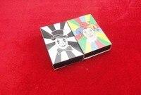Tenyo Matchbox 2pc Set Card Magic Magic Tricks Fire Props Dice Comedy Mental Magic
