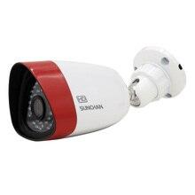 SunChan High Quality AHD Camera CMOS 1500TVL 1.3MP 960P 36 IR LED Night Vision Waterproof Camera Outdoor CCTV Camera w/Bracket