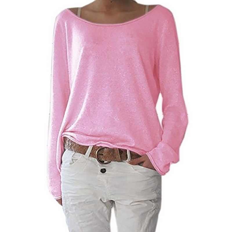NIBESSER 2019 Женская хлопковая Футболка Топ с длинным рукавом черный повседневное футболка Femme женский тонкий сексуальный топы корректирующие плюс размеры Модная одежда