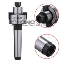 Free Delivery New 1PCS MT2 FMB22 M10 Face Mill Arbor Shell end mill arbor Combi Morse taper tool holder