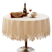 Cloth round tablecloths tablecloth chair sets lace oval round coffee table cloth