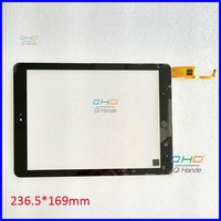 237 169mm Black New Touch Screen For Cube T9 T9gt Touch Screen Touch Panel Digitizer Glass
