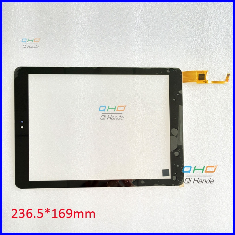 236 5 169mm Black New touch screen for cube t9 t9gt touch screen Touch Panel Digitizer