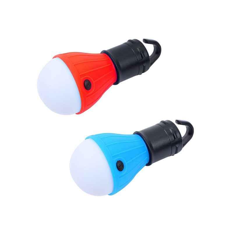 LED portátil Lâmpada Pendurada Tenda Luz Luz de Acampamento Lâmpada Pesca Da Noite Multi Funcional Energia Da Bateria Acampamento Ao Ar Livre Caminhadas Acessório