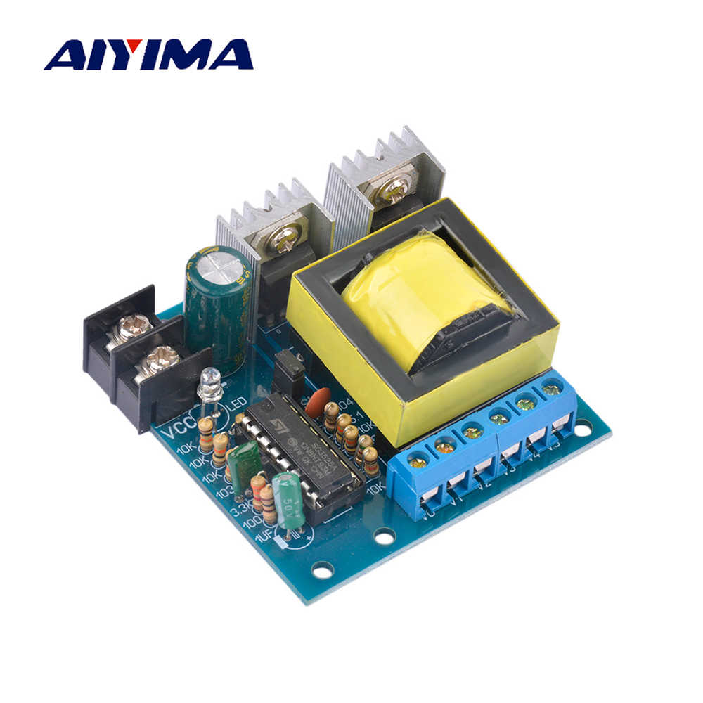 Dc To Ac Circuit Board Guide And Troubleshooting Of Wiring Diagram Inverter Detail Feedback Questions About Aiyima 150w Dc12v 24v Rh Aliexpress Com Converter Walmart