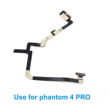 Phantom 4PRO Flat Cable Wire Gimbal Repairing Cable Accessory Repair Parts Cable for DJI Phantom 4PRO Accessories