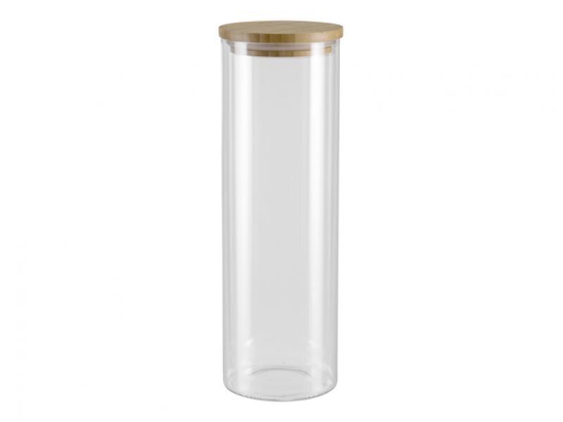 Емкость для сыпучих продуктов NADOBA, Vilema, 1,65 л емкость для сыпучих продуктов nadoba otina 0 9 л