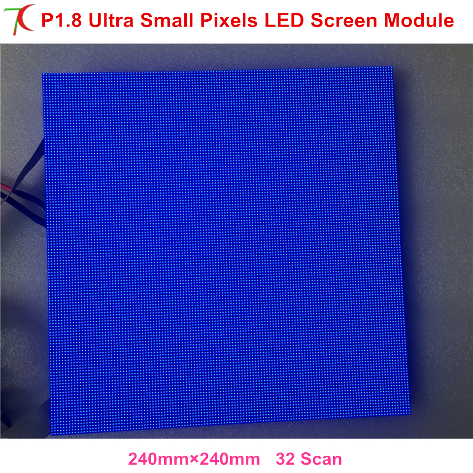 Indoor ultra smaller distance pitch LED modules for high defination led video wall led displayIndoor ultra smaller distance pitch LED modules for high defination led video wall led display