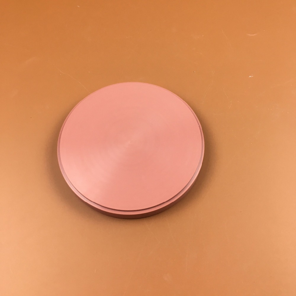 98*16mm Medical grade CAD/CAM material PEEK Pucks Poly Ether Ether Ketone polymer disc Dentistry PEEK farol ваза ether