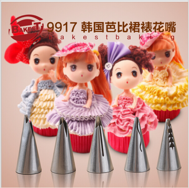 Украшения для десерта из Китая