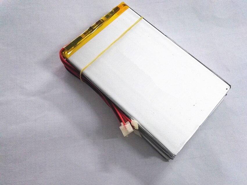 Begeistert 4580100 4380100 Neue Tl-c700 Batterie C700 Eingebaute Batterie 3,7 V 4500 Milliampere Große Kapazität Bat Batterien Unterhaltungselektronik