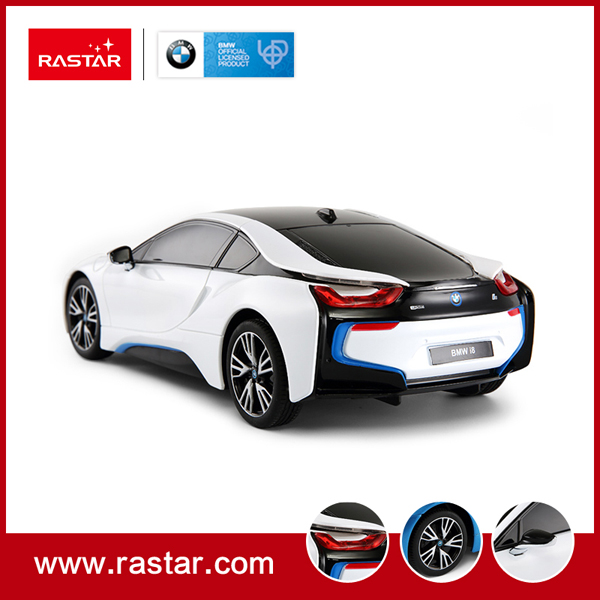 Rastar Licensed 1 18 Bmw I8 Best Selling Remote Control Car For Boys