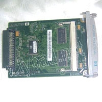 GL/2 and RTL formatter w/firmware for HP DJ 500 500PS used C7769-60441,C7769-69441,C7769-60260,C7769-69260,C7772A,C7769-69241