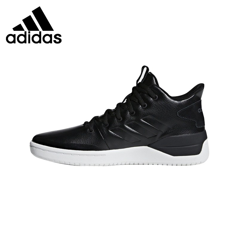Original New Arrival <font><b>2019</b></font> <font><b>Adidas</b></font> BBALL80S <font><b>women's</b></font> Skateboarding <font><b>Shoes</b></font> Sneakers image