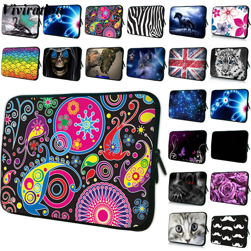 "Women Girls Laptop Bag 12"" 12.1"" 12.3"" 11.6 Inch Notebook Bags For Chuwi Hi12 Dell Notebook Laptop Computer Bag Cover Case Pouch"
