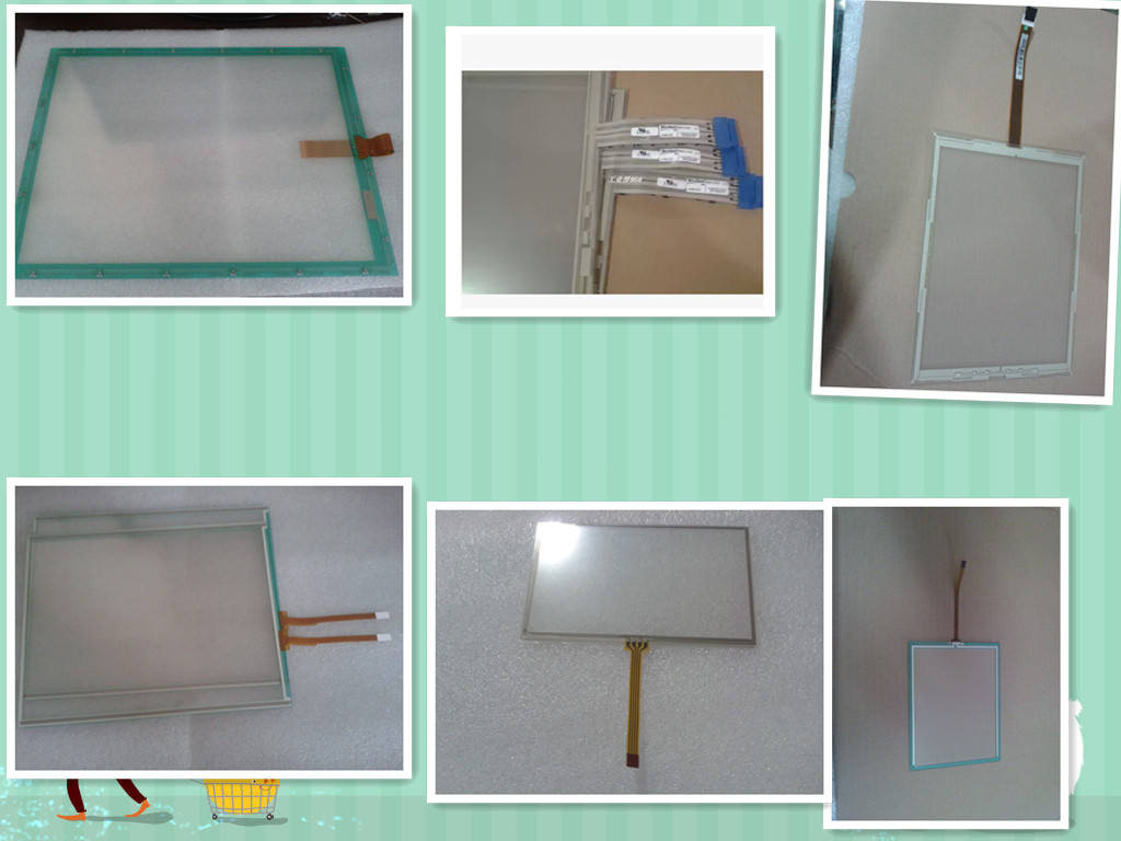 1PCS New For 3M/Microtouch P/N:95406T Touch Screen Panel Digitizer Glass new for mp50 intellivue microtouch 3m pn j512 110 01 touch screen digitizer panel glass