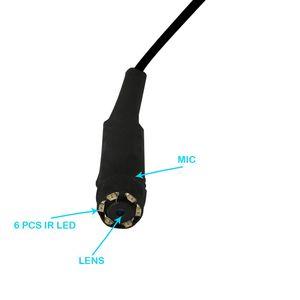 Image 5 - Nowy 720P AHD TVI CVI analogowy CVBS 4 w 1 IR noktowizor UTC OSD kamera 1000TVL kamera bezpieczeństwa kamera telewizji przemysłowej