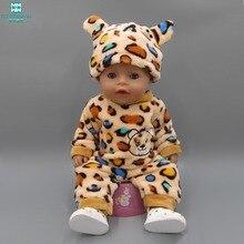 Cartoon Creativity Suit Set For Dolls