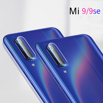DHL  Camera Lens glass  For Xiaomi mi 9 se 9T pro  Screen Protector 9H Phone film protection Redmi K20 Pro Note 7 Pro
