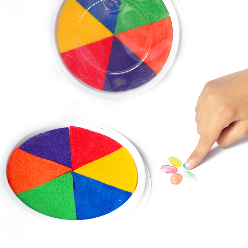 Toys For Painting : Aliexpress buy cm diy finger painting drawing toy