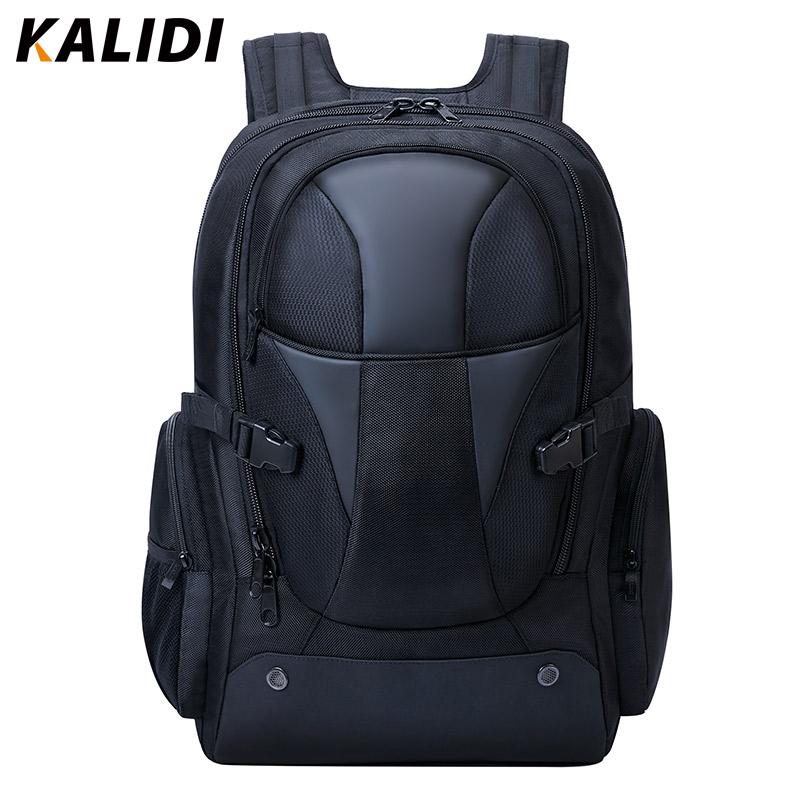 KALIDI Brand Men Backpack Waterproof Travel Bag Multifunction Rucksack Oxford School Bag 15inch Laptop Backpacks For Game Laptop brand coolbell for macbook pro 15 6 inch laptop business causal backpack travel bag school backpack