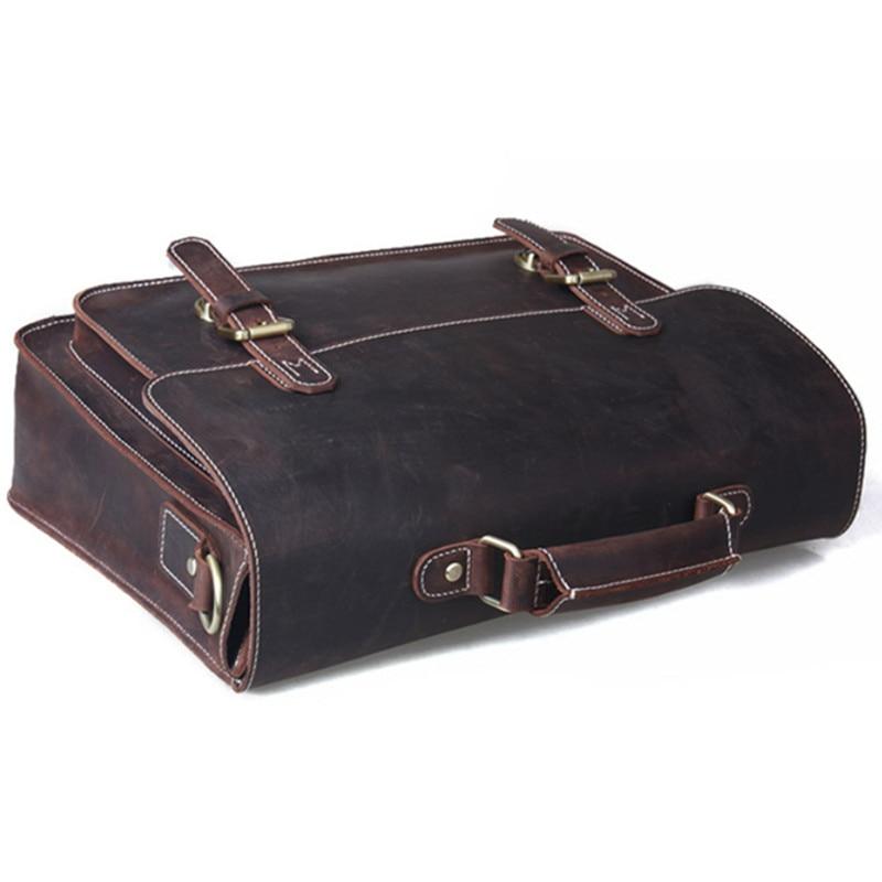 ombro bolsa de homensageiro bolsa Handle/strap Tipo : Soft Handle