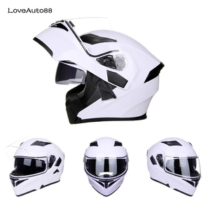 Image 2 - Full Face Motorcycle Helmet Professional Racing Helmet motorcycle Adult motocross Off Road Helmet unisex available DOT Approved