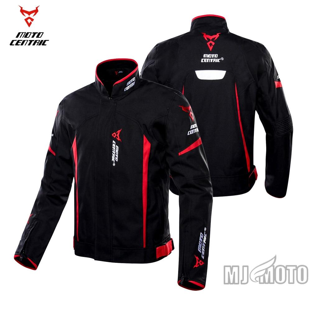 Veste de Moto amovible Moto imperméable Moto équipement de protection complet armure vêtements de Moto été/hiver