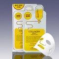 Новая упаковка шелковый коллагеновая маска T172